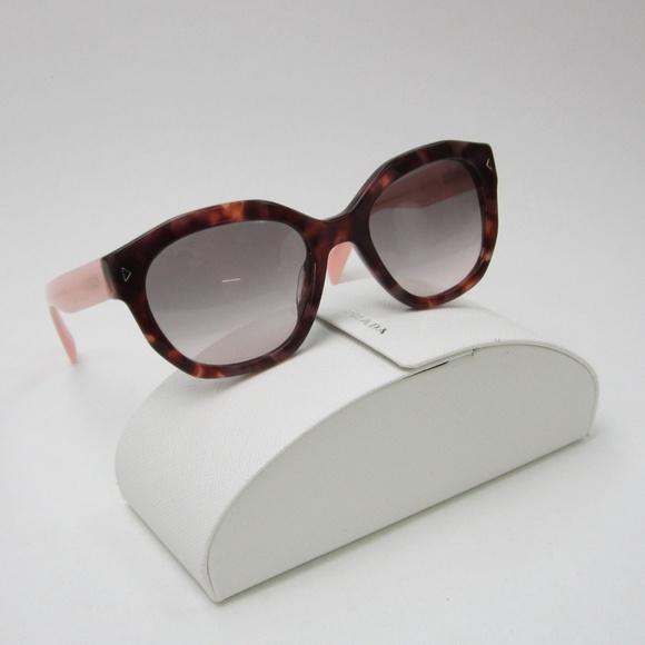 2fe90e96586 Prada SPR 12S-F Women s Sunglasses STI836. M 5ada30d93800c5f900bd051a